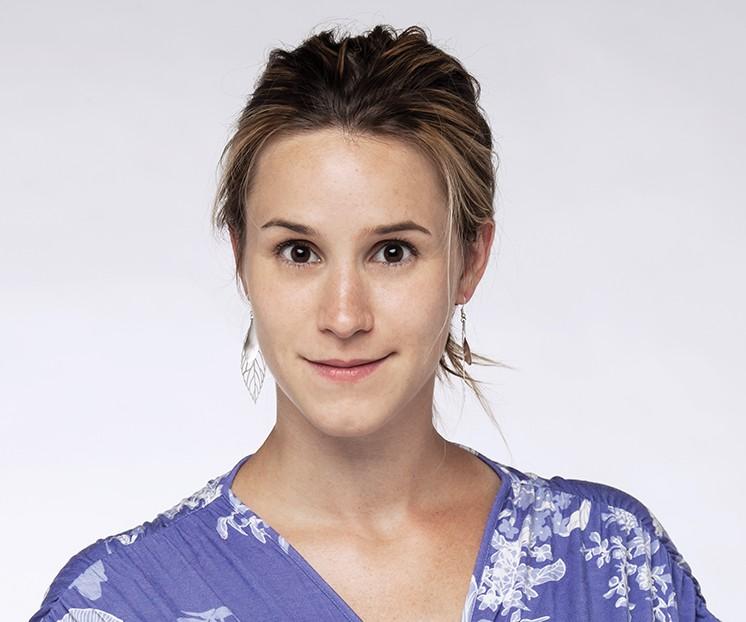 Evelyne Deblock