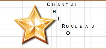 GO CHIRO Chantal Rouleau