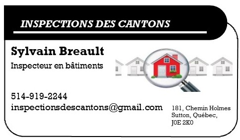 Inspections des Cantons