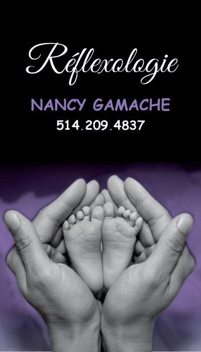 Nancy Gamache