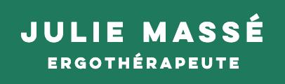 Ergothérapie santé mentale - Julie Massé