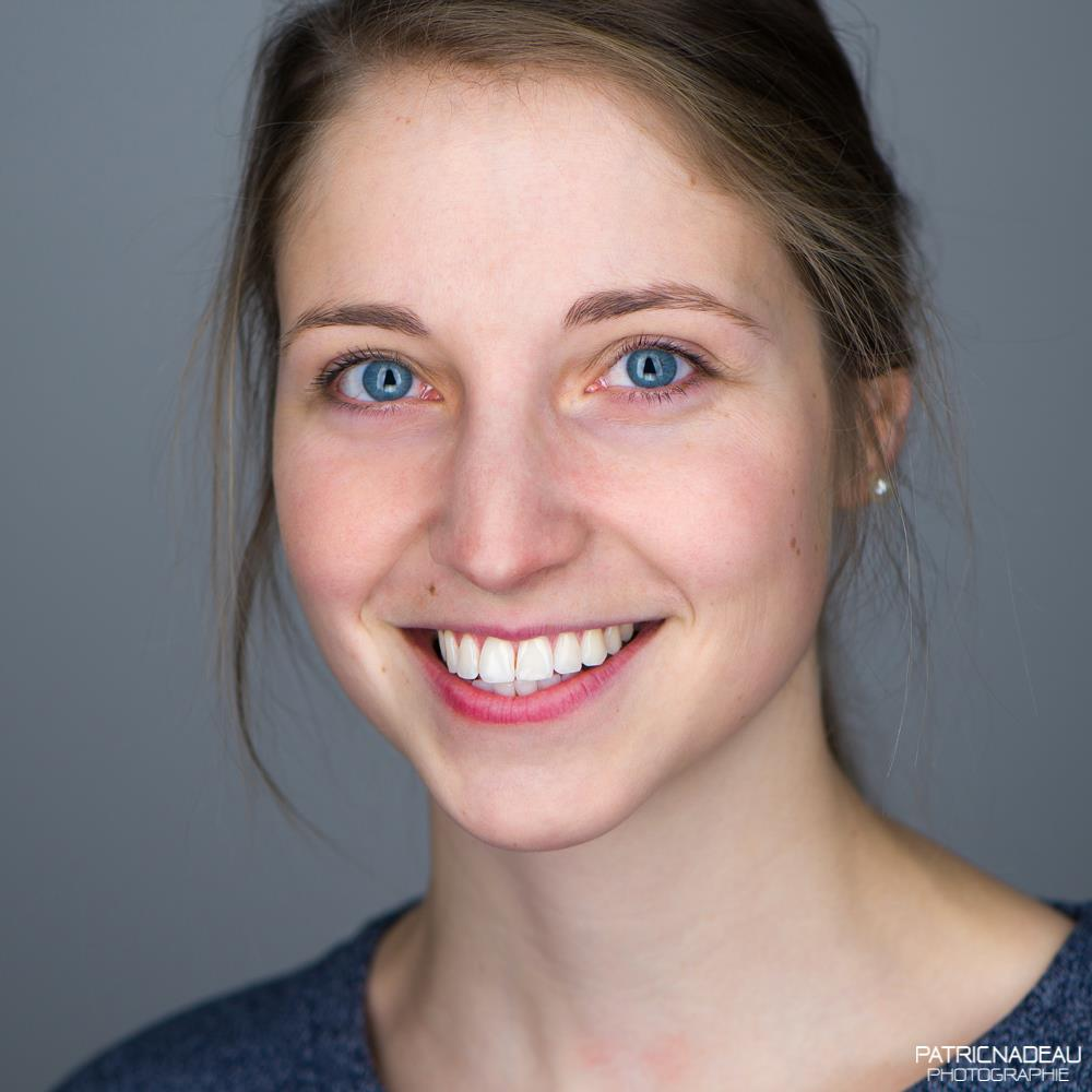 Julie Fortin, Ostéopathie I.O.