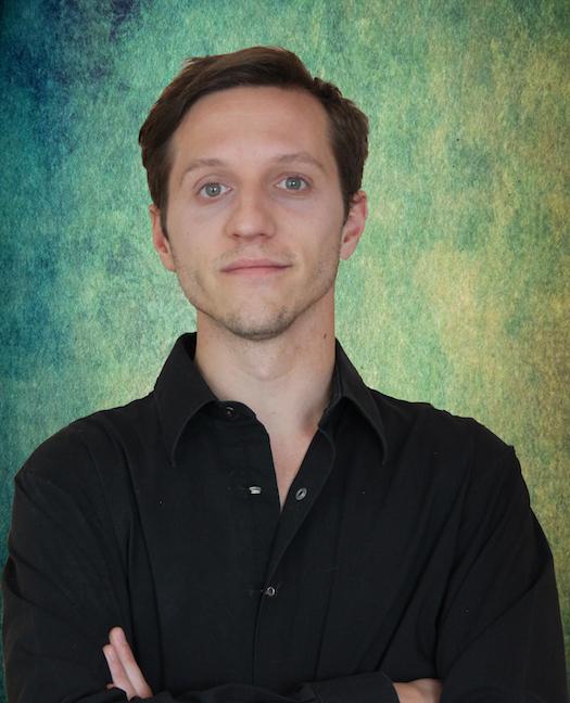 François-Pierre Decoste