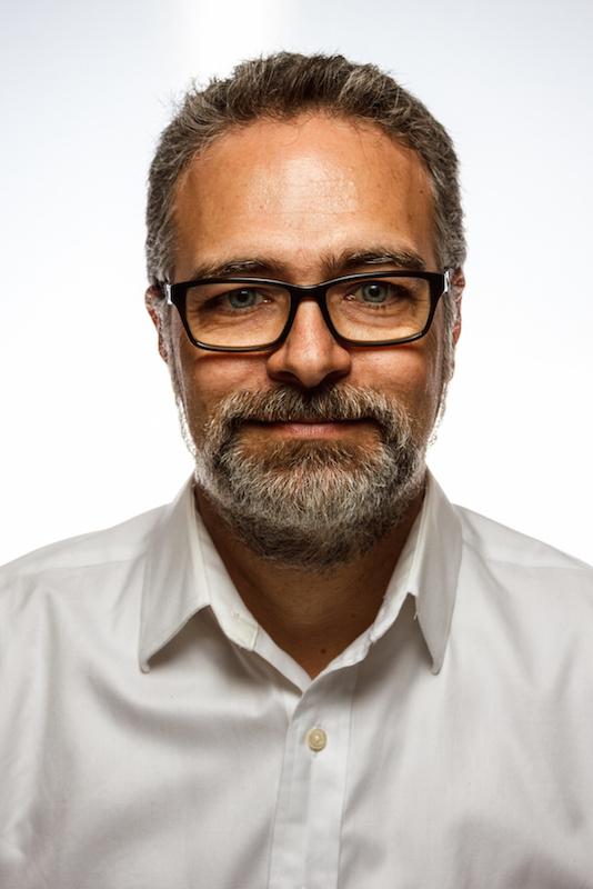 Michel Dufour Photographe