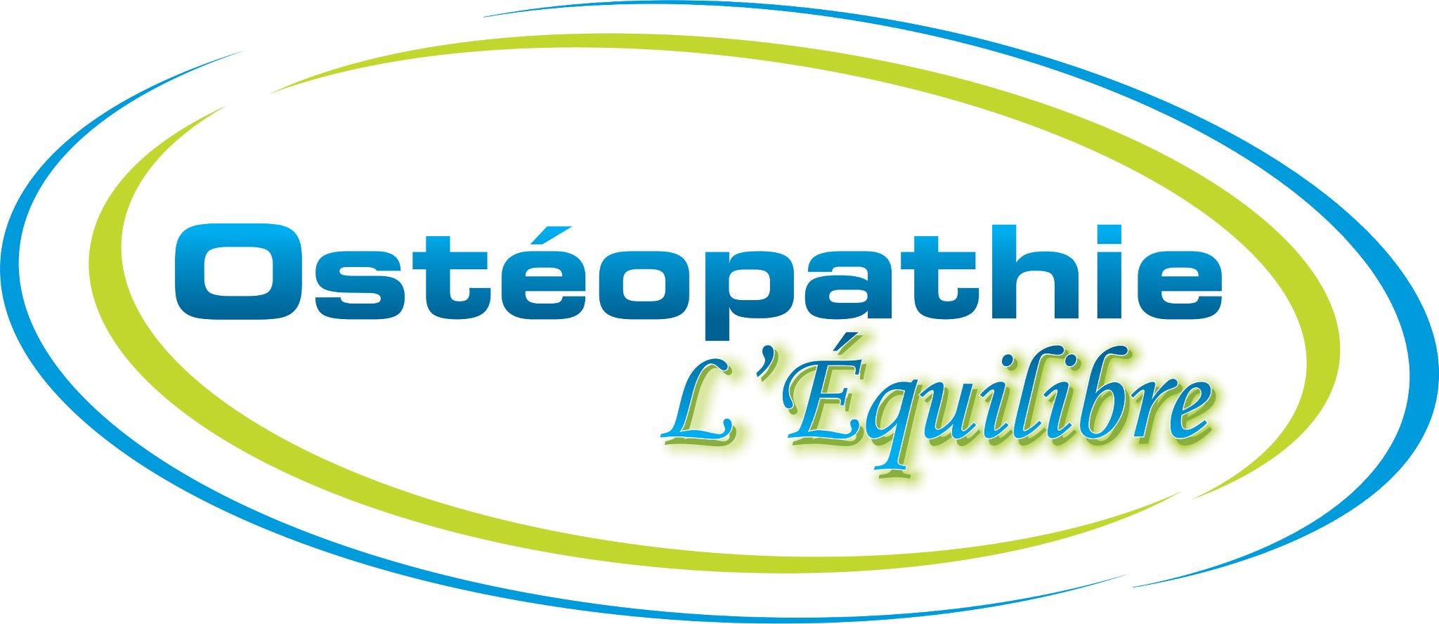 Ostéopathie L'Équilibre