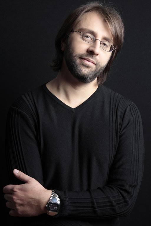 Christophe Barande