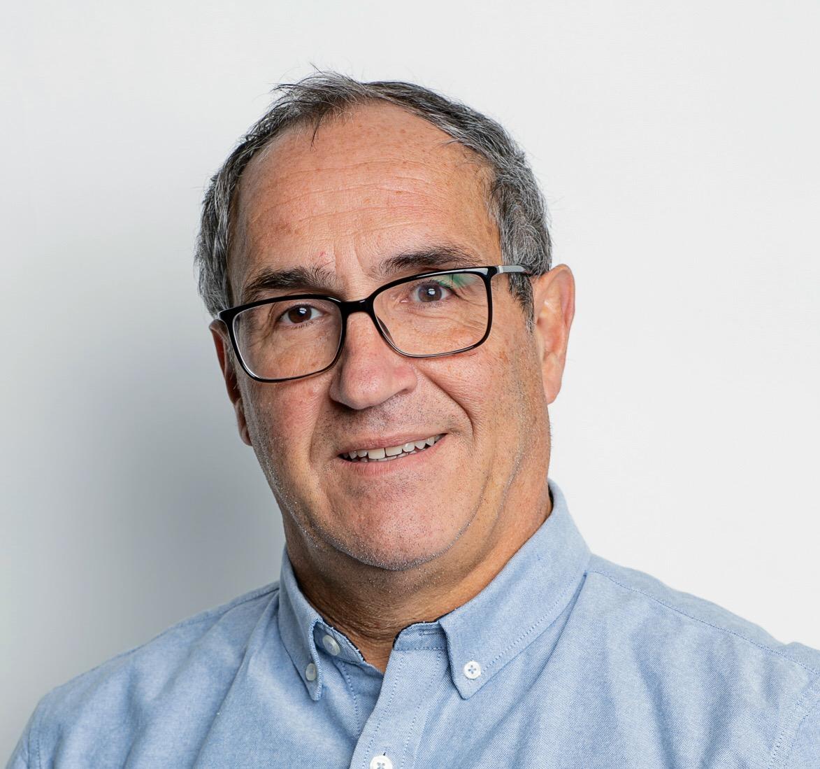 Claude Côte