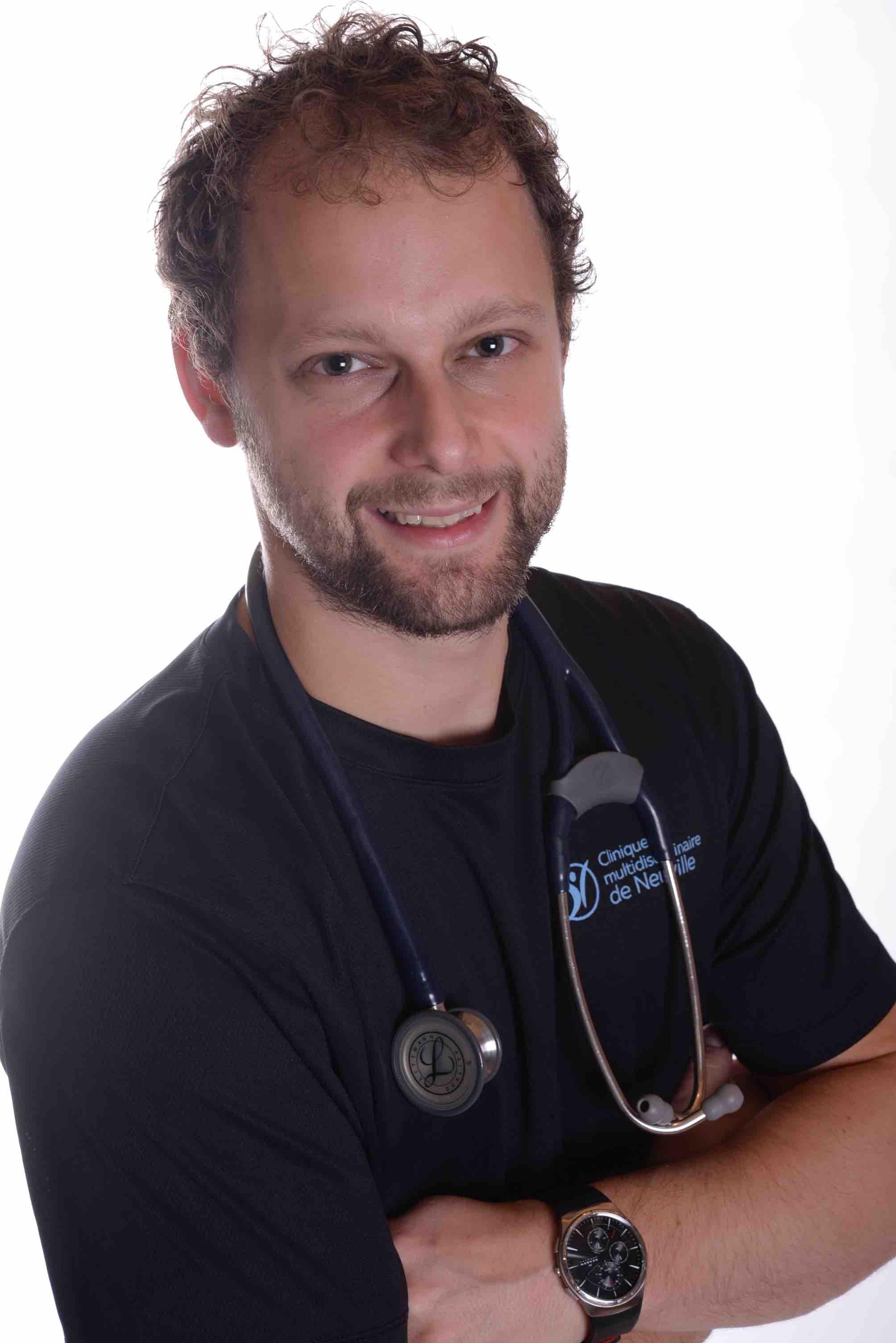 Joël Lavoie