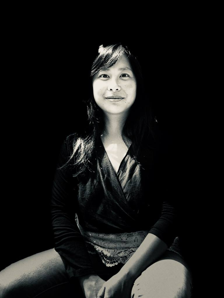 An-Phuong Nguyen, acupunctrice
