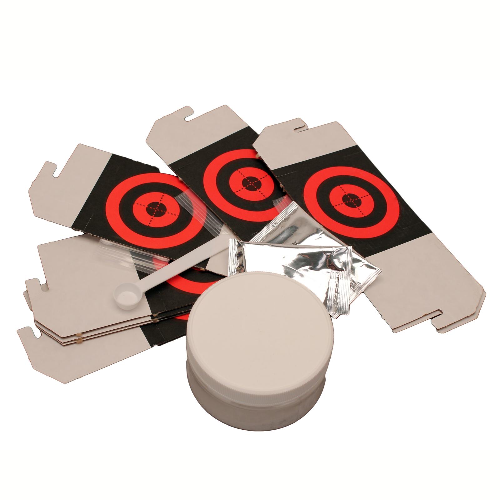 Goliath Rimfire Exploding Target 8 Pack
