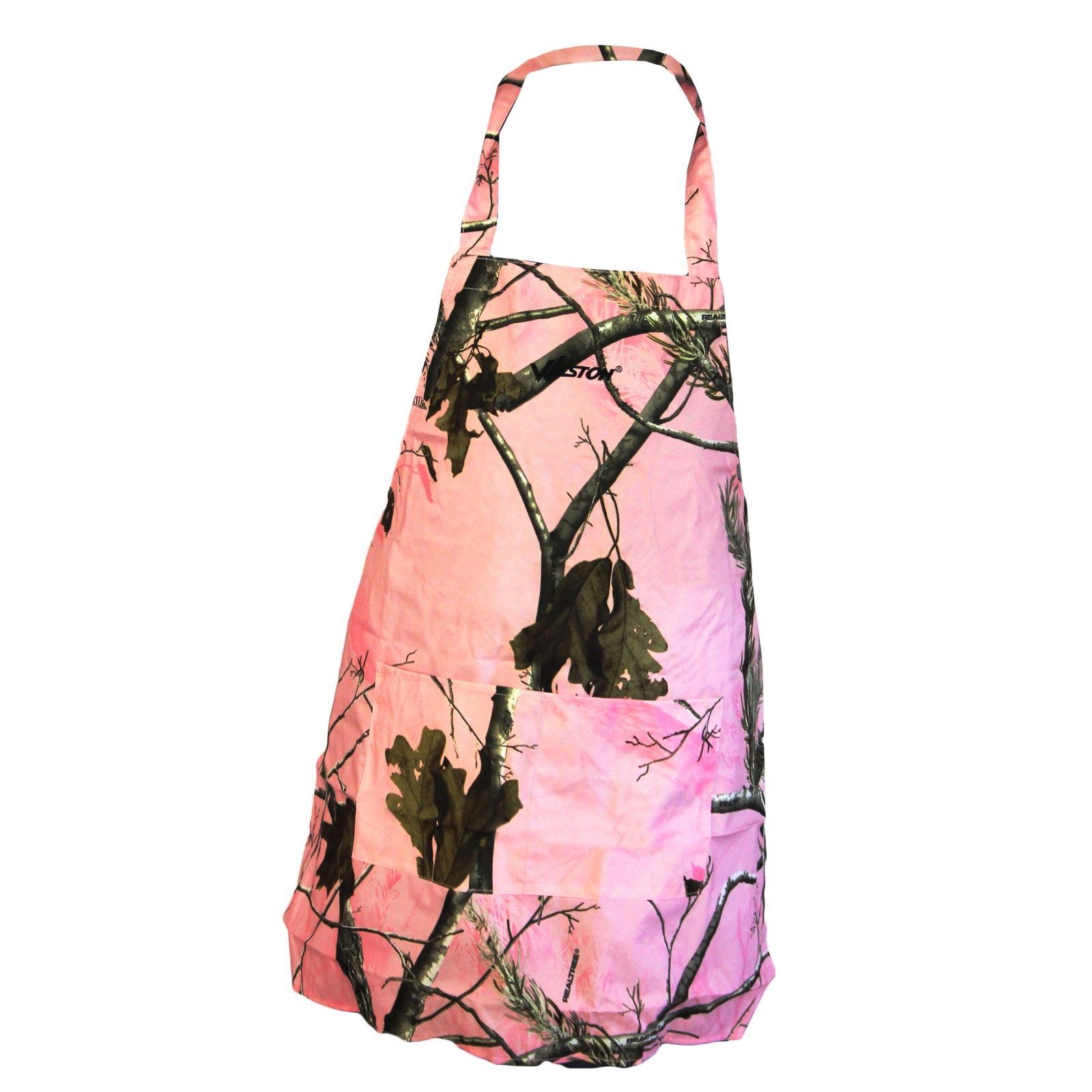 RT Apron Realtree Camouflage Realtree Pink Xtra