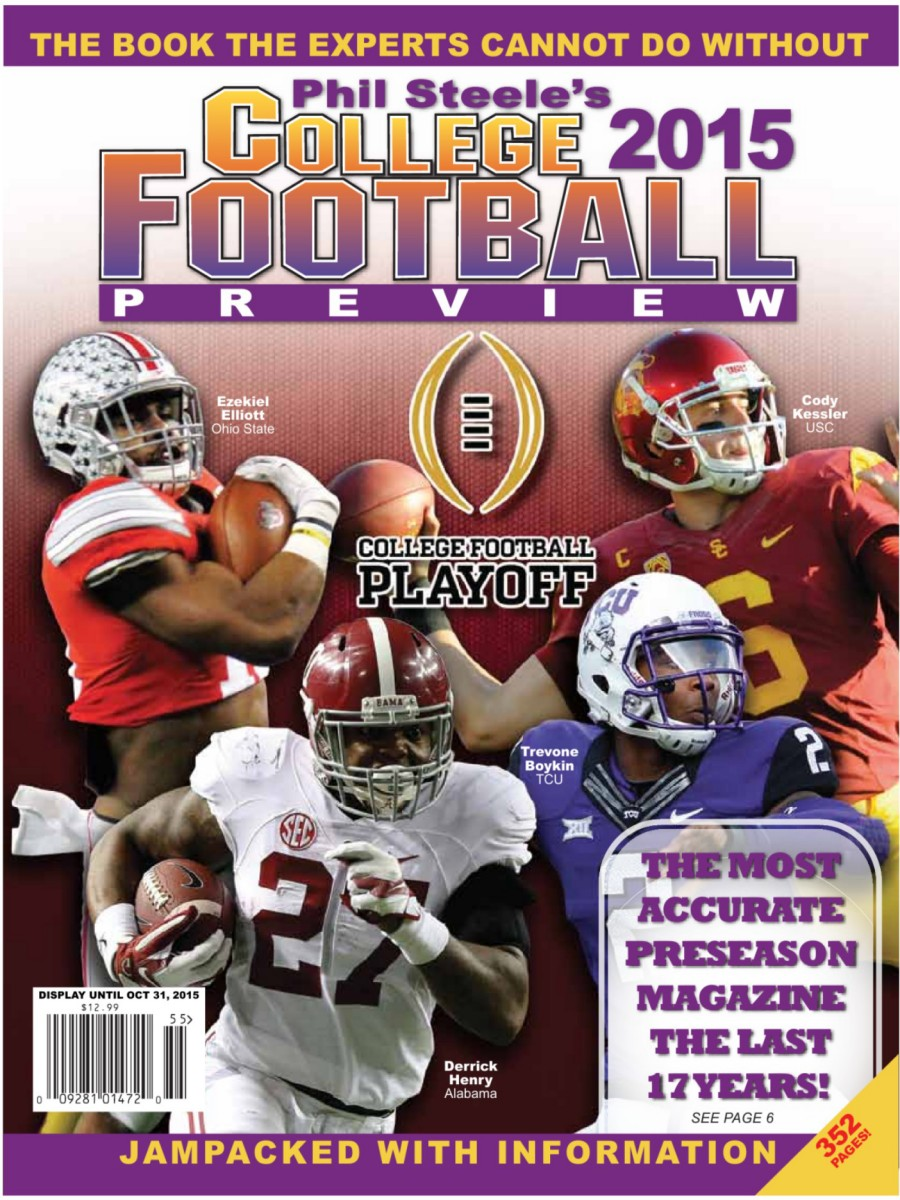 a389a9c80ce 2015 National College Football Preview Magazine