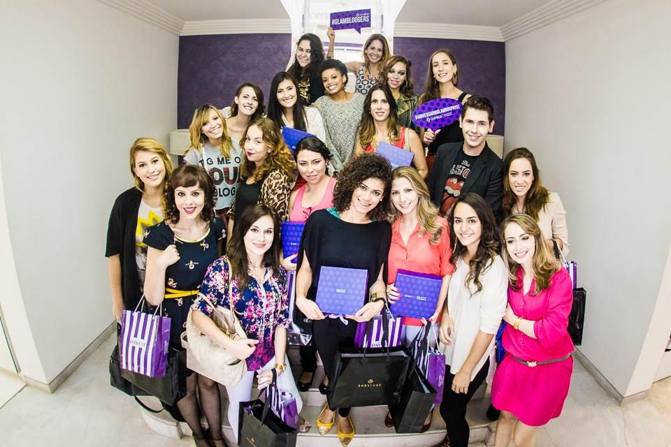 Glambloggers_e_Paola