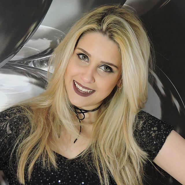 Nathalia Ferrari