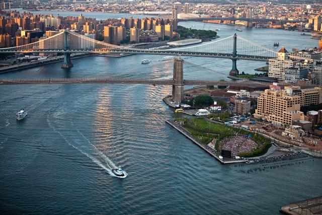 Brooklyn Bridge Nova Iorque