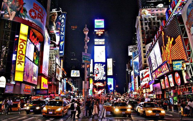 Times Square Nova Iorque