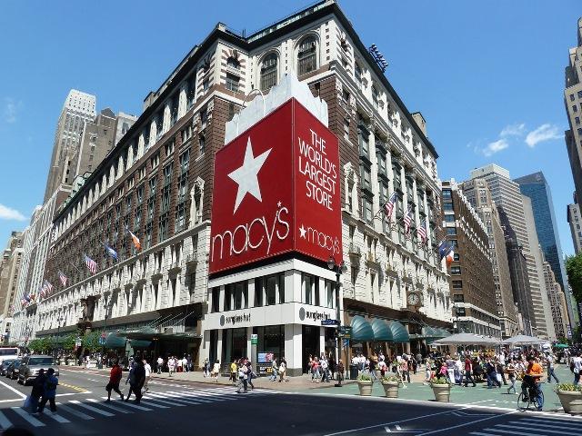 Macy's Nova Iorque