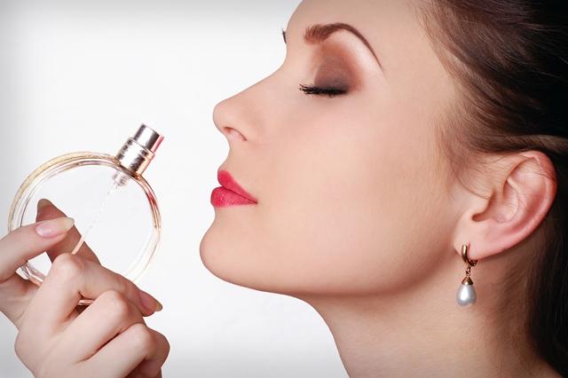 Perfume mulher