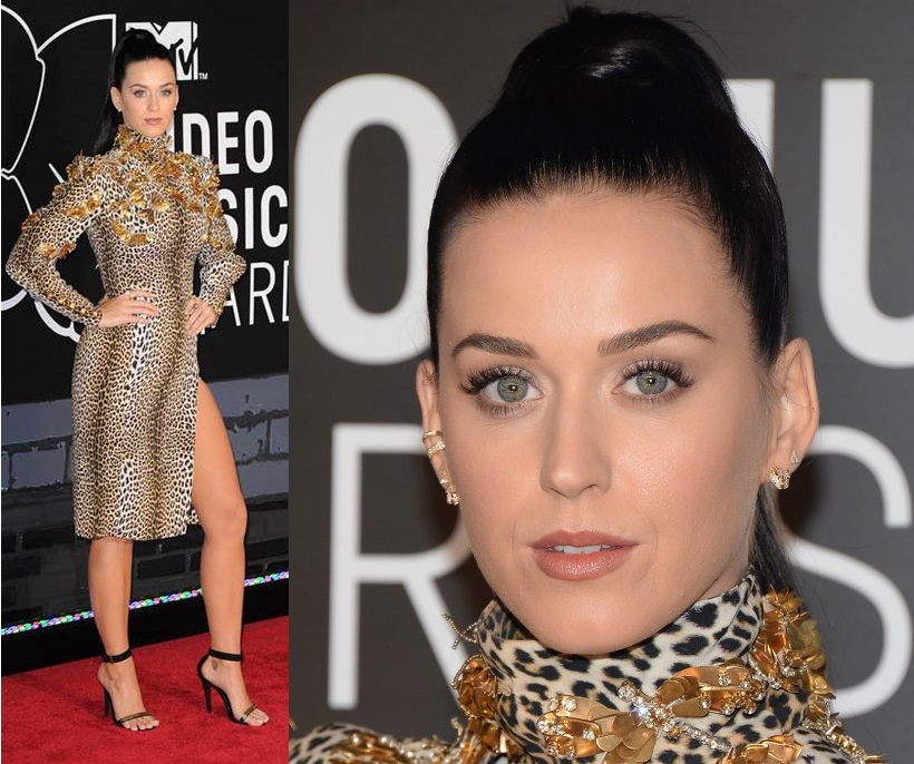Katy Perry - VMA