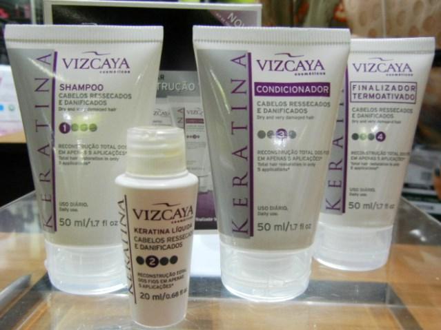 Beauty fair - Vizcata