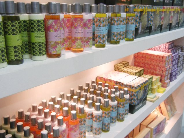 Beauty fair - Orgânica