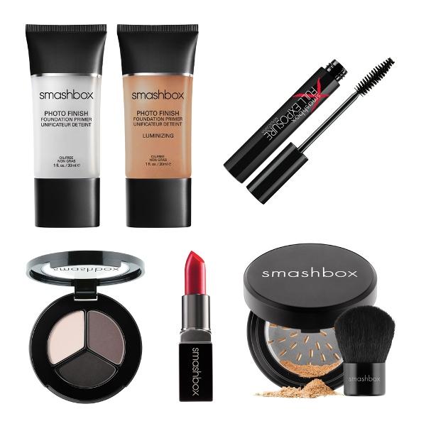Smashbox - produtos 2