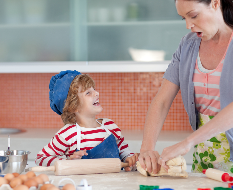Five Fun Ways to Turn Fussy Eaters to Food Lovers