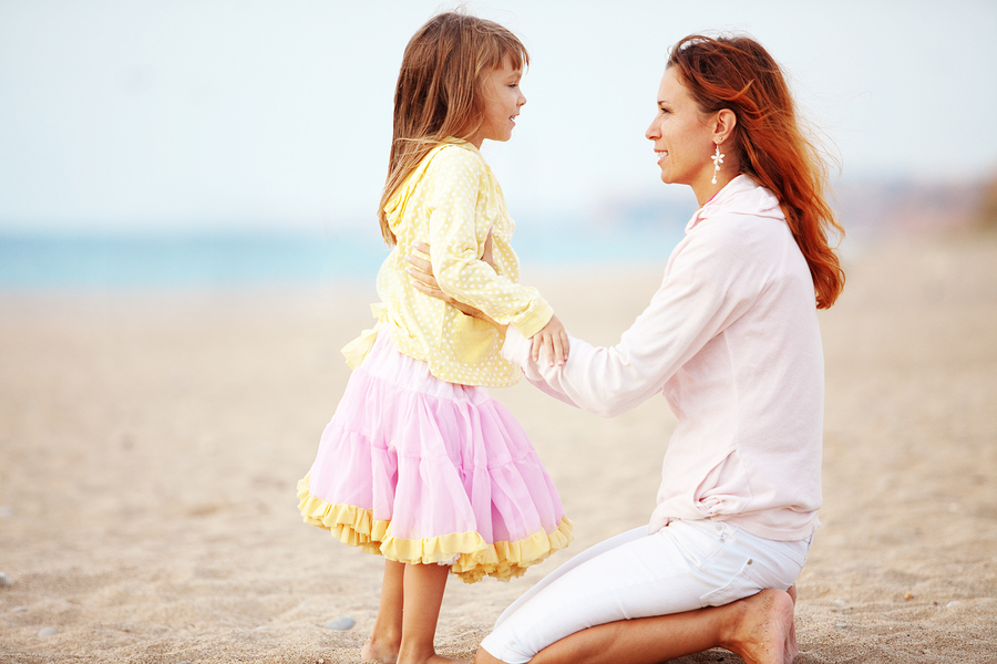 How you can influence and empower your children while having strong relationships with them