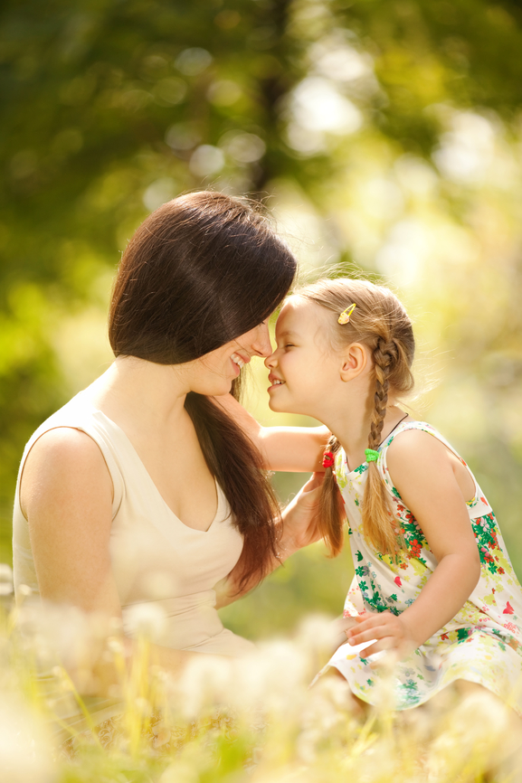 The importance of emotional attunement and your child's development