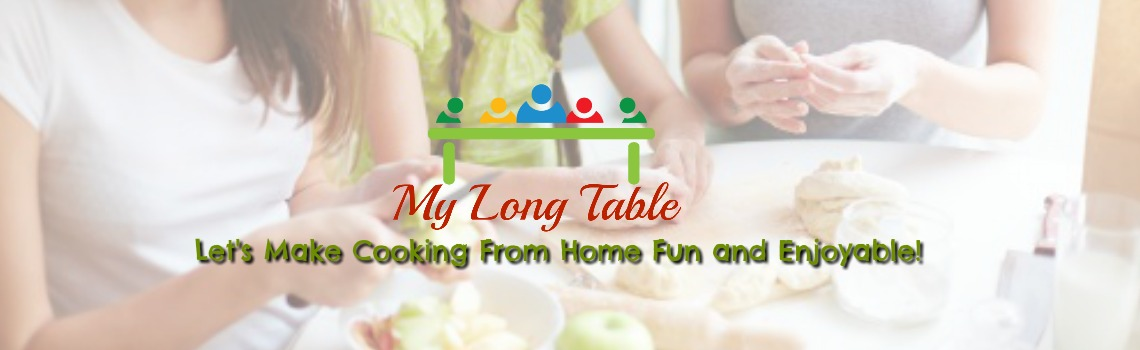 My Mission about my long table