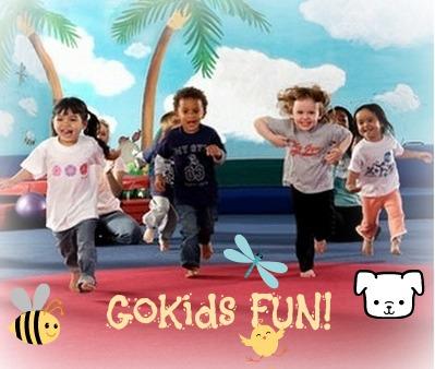GoKids Fun