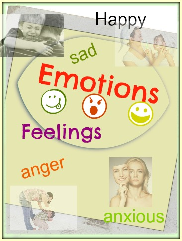 The foundation of emotional intelligence in children is to allow them to learn how to identify their feelings and emotions and to express them appropriately.