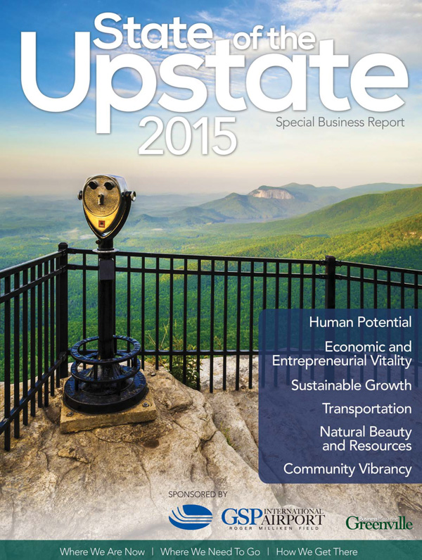 Read the State of the Upstate