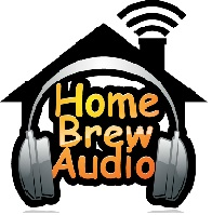 Home Audio Recording - Magazine cover