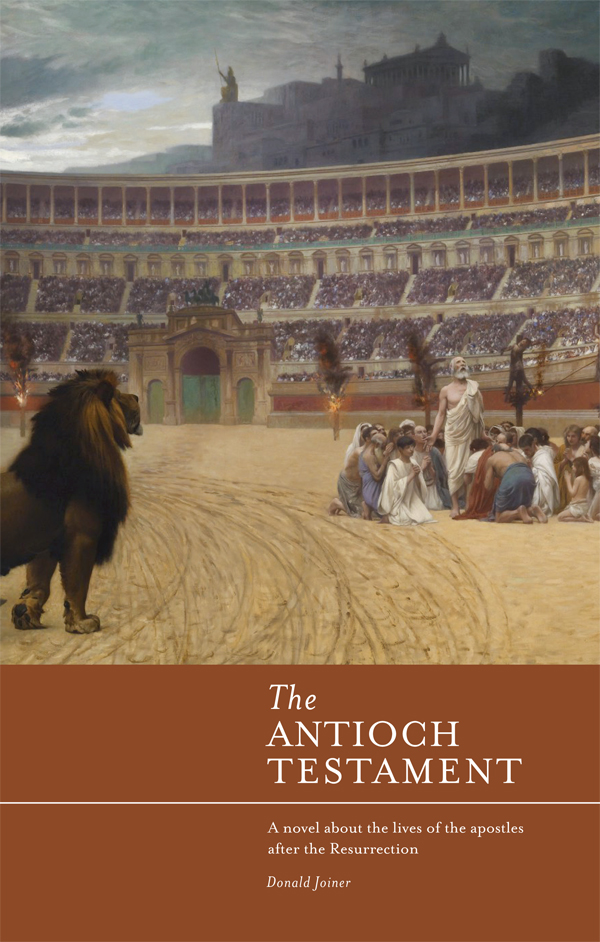 The Antioch Testament