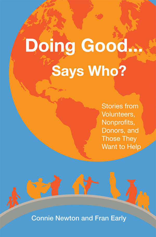 Doing Good... Says Who?