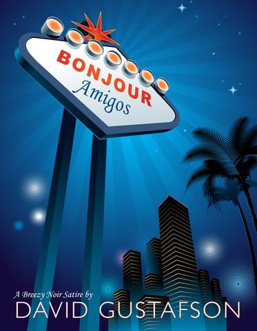 Bonjour Amigos Cover Image