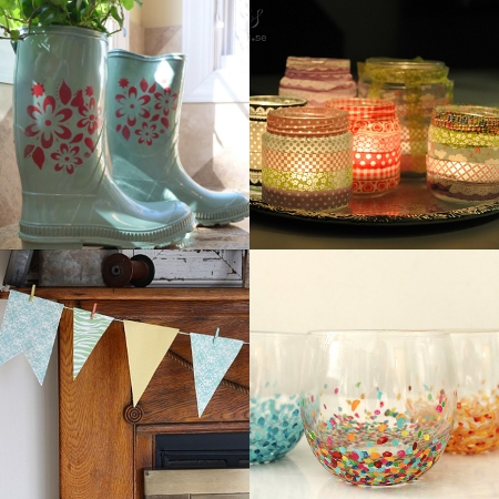 gallery for spring crafts pinterest