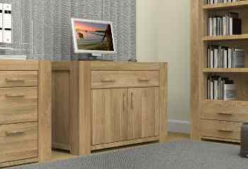 Introducing The Funky Retro Oak Collection Hampshire Furniture