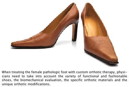 women's dress shoes that fit orthotics
