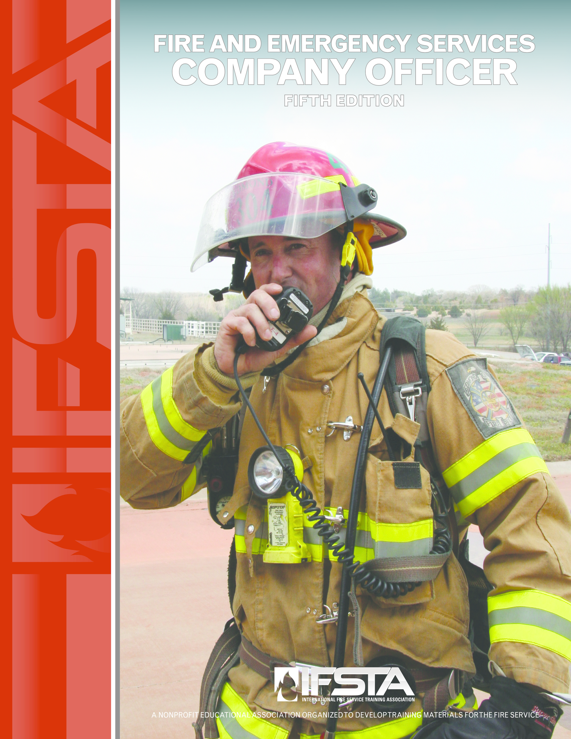ifsta fire and emergency services company officer 4th edition chapter 8 written communications Ships from and sold by ifsta - international fire service training assoc $399 shipping customers who viewed this item also viewed poorly written and has an amazing amount of worthless information text is written as a technical document which is the opposite of what a human.