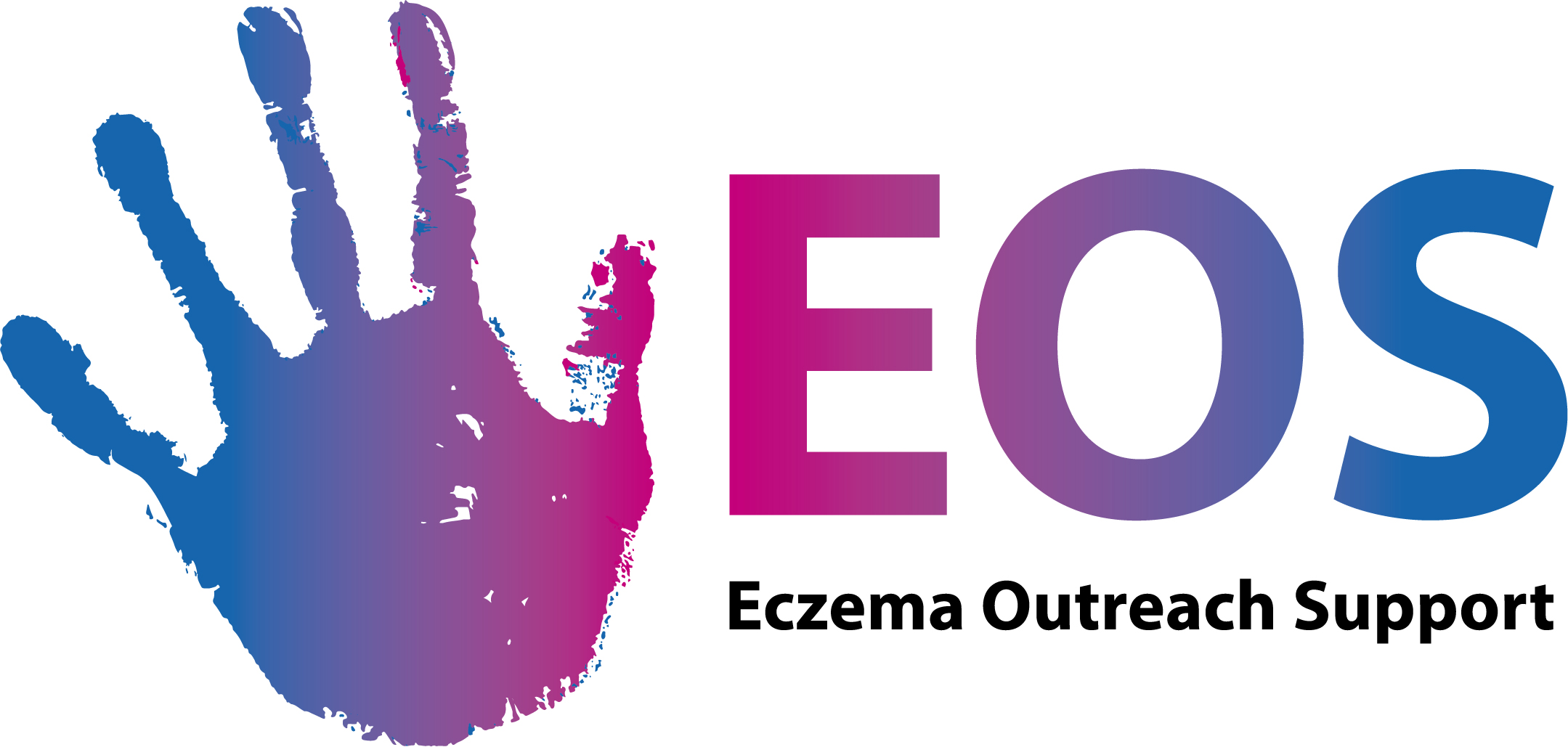 Eczema Outreach Support logo