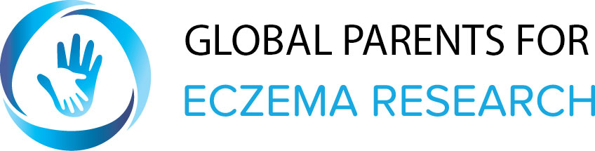 Global Parents for Eczema Research logo