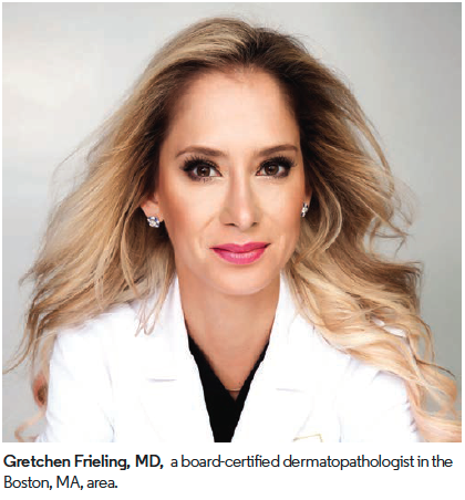 Gretchen Frieling, MD