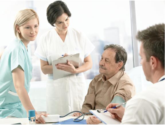 effective patient communication
