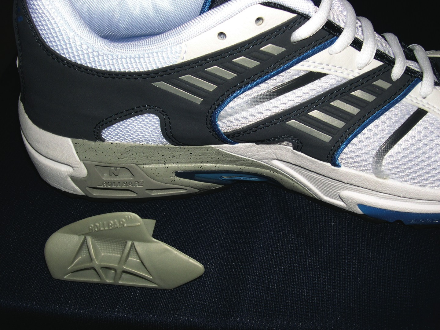 Recommending Running Shoes