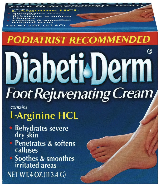Is A Unique Topical Ideal For Diabetic Skin Care Podiatry Today