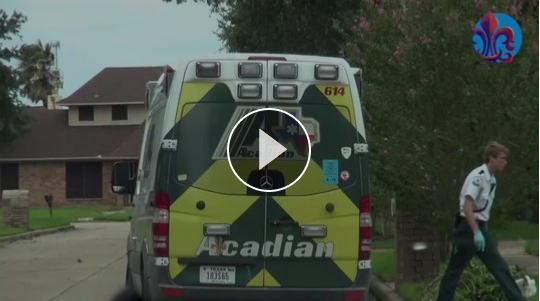 acadian ambulance