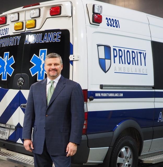 Wis. Agency Gets Off-Road Ambulance | EMS World