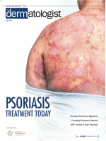 psoriasis supplement cover 2018
